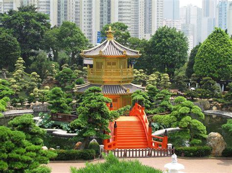 Nan Lian Gardens & Chi Lin Nunnery