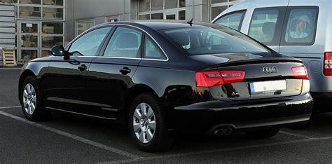 Audi A6 atsauksmes un apskats (2011 - 2018, C7) - DER