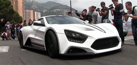 Sports Cars Horsepower by Top Cars With Most Horsepower For 2015