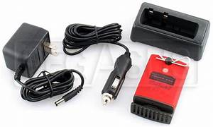Amb  Mylaps Tran X 260 Rechargeable Transponder  Limited Qty