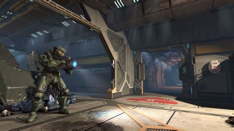 Halo Master Chief Wallpapers Halo Combat Evolved Anniversary Games Halo Official Site