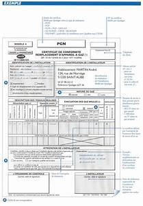 Attestation De Conformité Électrique Gratuit : certificat de conformit ~ Melissatoandfro.com Idées de Décoration