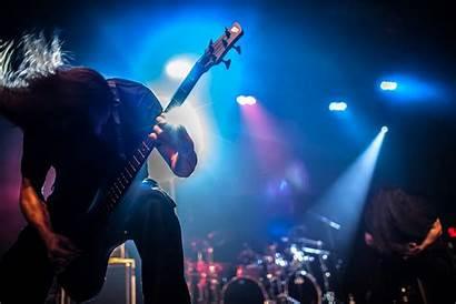 Concert Rock Guitar Metal Hard Concerts Heavy