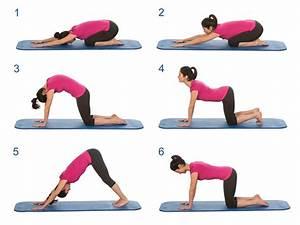Yoga Zu Hause : r ckenschmerzen ade bungen f r den r cken ~ Sanjose-hotels-ca.com Haus und Dekorationen