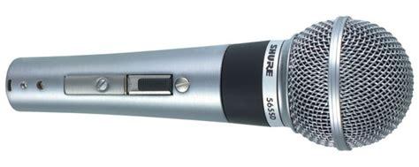 micro pour chanter shure 565sd lc micro pour chant voix 233 es 70
