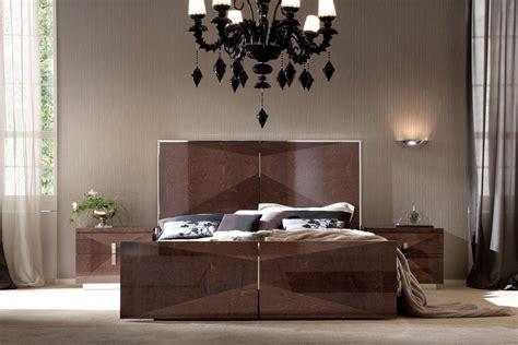 Eva Contemporary Italian Bedroom Furniture Mondital