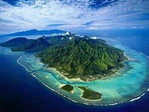 Tahiti | Finding Paradise