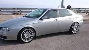Alfa Romeo 156 1 9 Jtd Soft Tuning