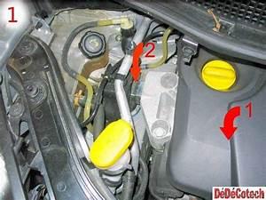 Changer Demarreur Scenic 1 Phase 2 1 9 Dci : changer le support moteur droit sur sc nic ii 1 5 dci tuto ~ Gottalentnigeria.com Avis de Voitures