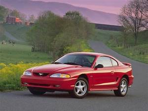 Chris Demorro: When Will The SN95 Mustang Get Its Due? - StangTV