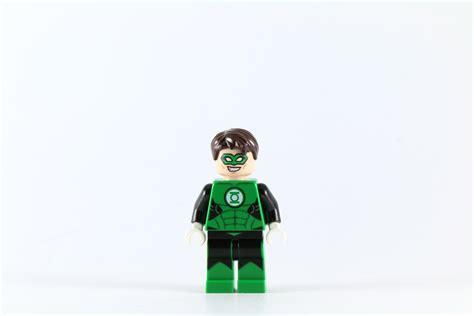 review lego 76025 green lantern vs sinestro