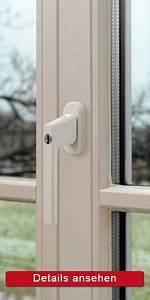 Abschließbare Fenstergriffe Nachrüsten : einbruchschutz fenster t ren sichern so geht 39 s ~ Orissabook.com Haus und Dekorationen