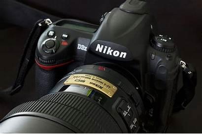 Nikon Camera Background Wallpapers Desktop Kamera