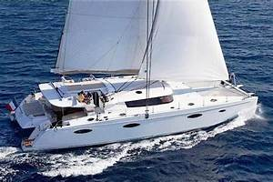 Worlds End Fountaine Pajot 65 Luxury Charter Sailing
