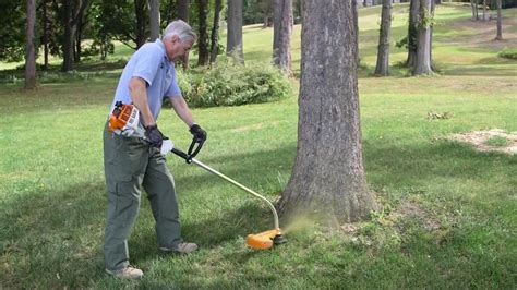 string trimmer buying guide consumer reports youtube