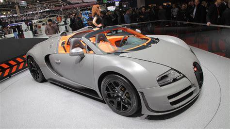 2013 Bugatti Veyron 16.4 Grand Sport Vitesse Photos And