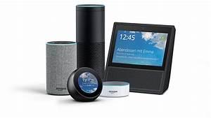 Magenta Smart Home Amazon Echo : amazon echo alle modelle im test funktionen und preise ~ Lizthompson.info Haus und Dekorationen