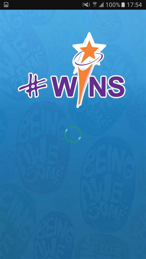 #WiNS for Android - APK Download