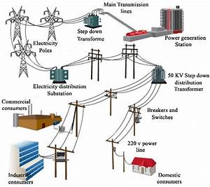 Electricity Distribution Network