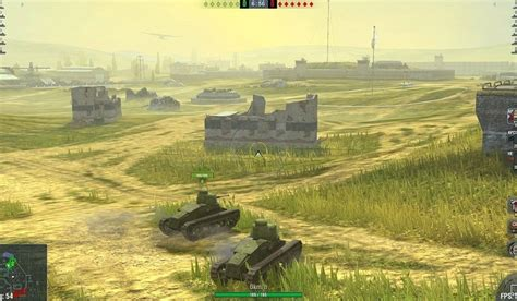 world of tanks for windows 10 updated with a new map