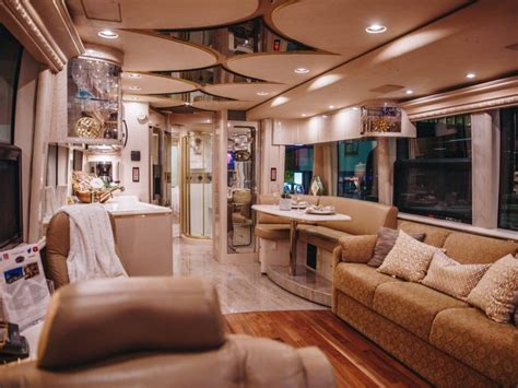 luxury rvs   nicer   home insider