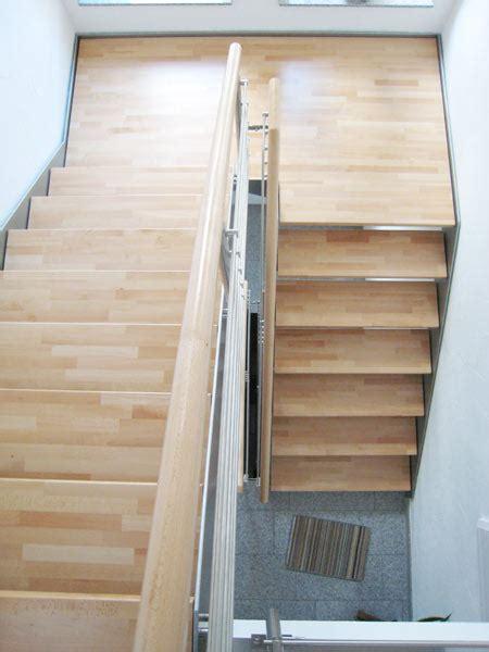 Treppe Mit Zwischenpodest by Treppe Mit Zwischenpodest Wohn Design