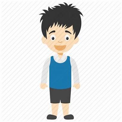 Boy Cartoon Kid Animated Character Cartoons Icon