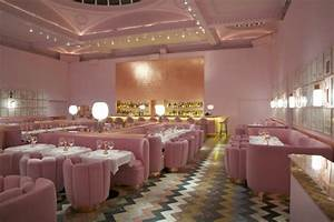 Top Interior Design Projects by India Mahdavi - Love