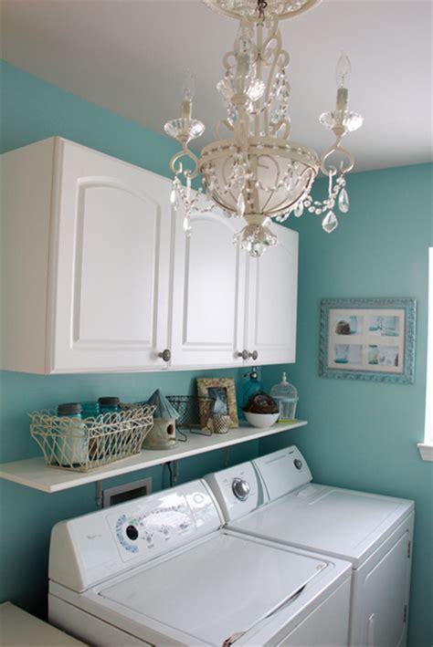 10 Beautiful Laundry Rooms!  Beneath My Heart