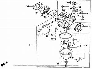 Honda Gx200 Throttle Linkage Diagram