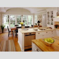 Classic Kitchen Cabinets Pictures, Ideas & Tips From Hgtv