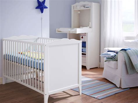 ikea baby crib baby cribs ikea designs materials and features homesfeed