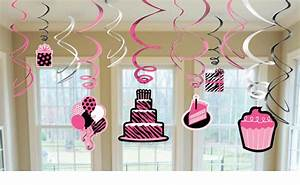 Deco Anniversaire Adulte : fabriquer deco anniversaire adulte visuel 4 ~ Melissatoandfro.com Idées de Décoration
