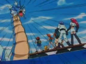 Now You've Done It Magikarp Has Evolved Into Gyarados