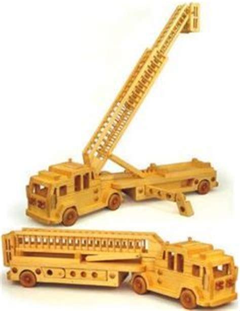 images  wooden toys  pinterest trucks