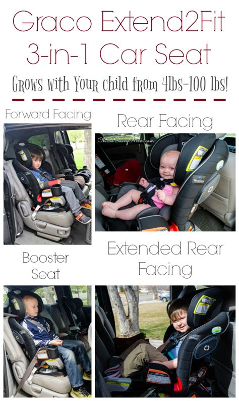 graco extendfit    convertible car seat review