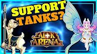 afk arena youtube