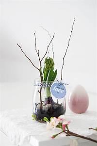 Frühlingsdeko Im Glas : fr hlingsblumen im glas sticker freebie fr hling pinterest ~ Orissabook.com Haus und Dekorationen