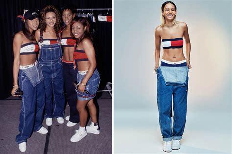 Examining The '90s Trend In Fashion & Streetwear  Hypebae