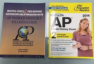 Multiple Choice Free Response Ap World History Examination Sarah Fisher Second Edition
