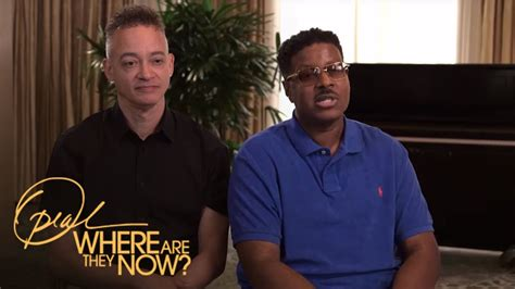 Extended: House Party Duo Kid 'n Play Almost Quit Before ...