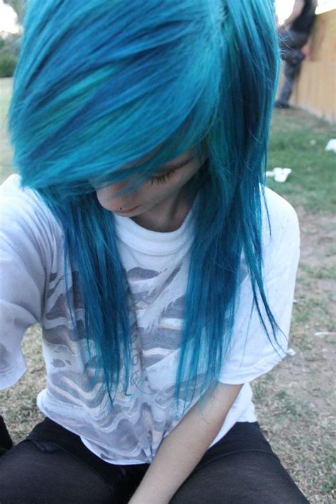 1560 Best Images About Emo Hair Scene On Pinterest