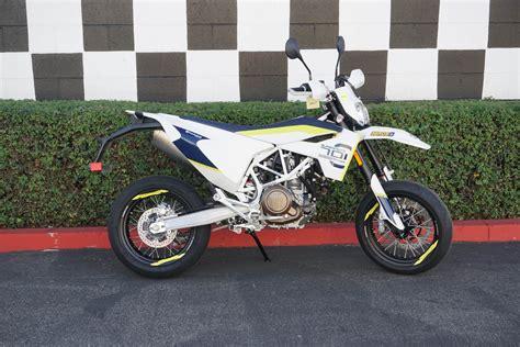 Husqvarna Supermoto 701 Image by 2017 Husqvarna 701 Supermoto For Sale 26 Used Motorcycles