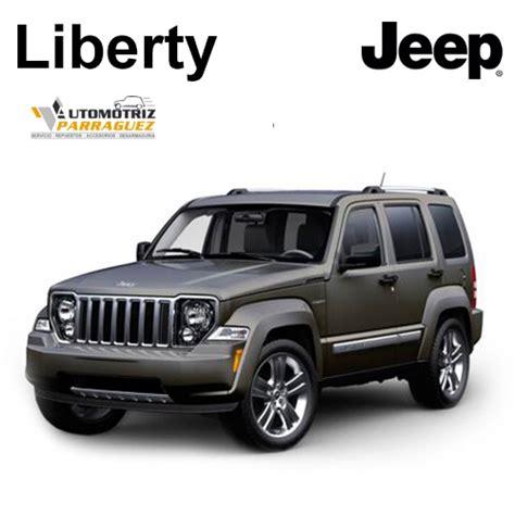 automotriz parraguez jeep liberty