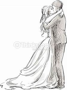 Best 25+ Couple drawings ideas on Pinterest | Couple ...