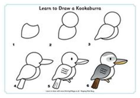 kookaburras images watercolour paintings animal