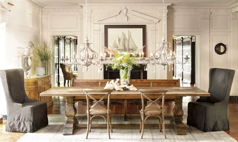 arhaus luciano table review arhaus kensington dining table light wood french country