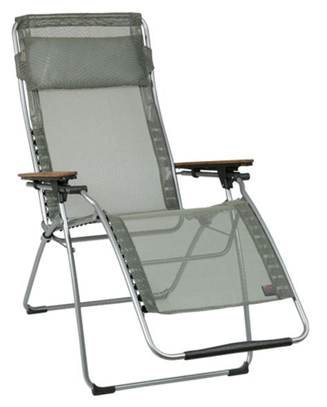Lafuma Chairs For Reflexology by Lafuma Zero Gravity Sun Loungers Back In