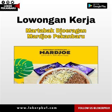 Book promo rate for cheap hotels with traveloka hygiene flexible worry.hotels in gombong. Lowongan kerja Martabak Djoeragan Mardjoe Pekanbaru September 2020
