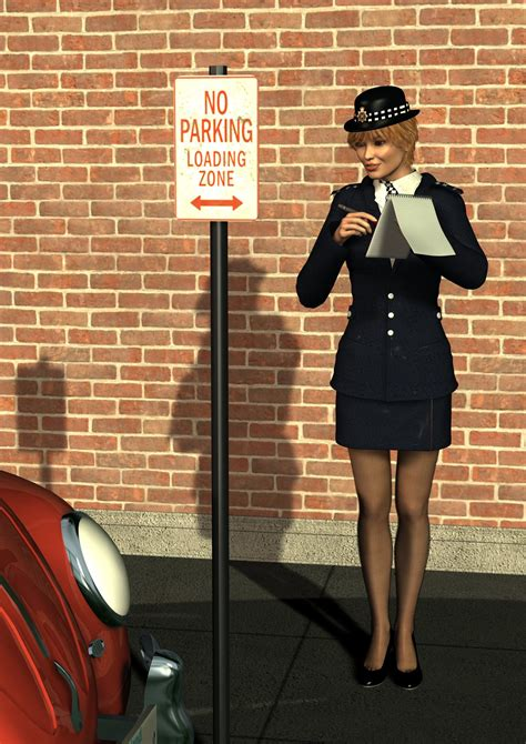 British Police Woman By Hookywooky On Deviantart